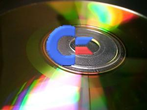 Commodore CD
