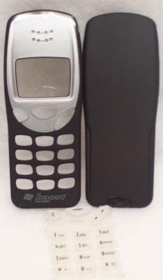 Nokia cover 3210 - black