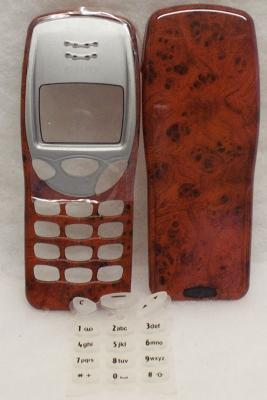 Nokia 3210 wood phone cover