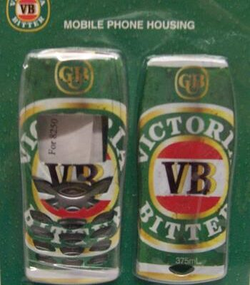 VB 8210 Phone cover