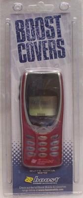 Red 8210 Face plate
