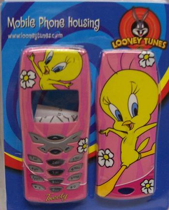 Tweety 8210 Phone Cover