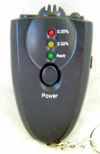 Breath Tester